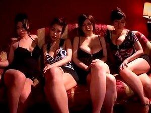 Incredible Japanese model Ria Sakuragi, Minami Ayase, Azusa Nagasawa in Fabulous Big Tits, Lingerie JAV video