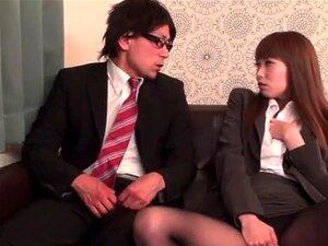 ญี่ปุ่น AV แบบสาว office เงี่ยนโหมคนของเธอ ญี่ปุ่นเป็นผู้หญิงสำนักงานเขาในชุดสวยเซ็กซี่กระโปรงและถุงน่องไนลอนสีดำ เธอเริ่มช่วยตัวเองหีเธอซนหน้าเพื่อนร่วมงานของเธอประหลาดใจ คนประหลาดใจที่นำออกเขาดง น่าแปลกใจที่วัยรุ่น มีขนาดที่น่าประทับใจ และเธอขึ้นถุงน่อง