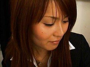 Megu อายาเสะน่ารักเอเชียที่ได้รับ