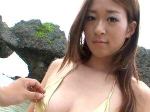 หวานสะ Misaki ดูด part3 ไก่