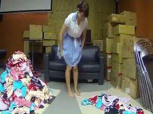 ภรรยาญี่ปุ่น marukajiriyuko กางเกงใน