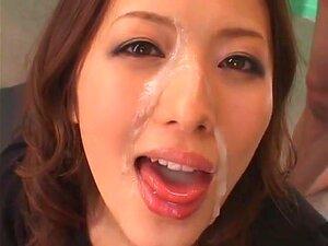 ไอ้ดำ Hanai Bukkake
