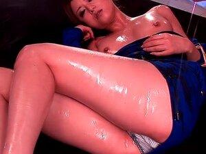 Horny Japanese whore Akiho Yoshizawa in Hottest fingering, doggy style JAV video