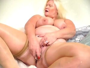 EuropeMaturE Great Busty Grandmas Compilation, Compilation featuring all well aged lusty mature ladies footage Find this video on our network Oldnanny.com