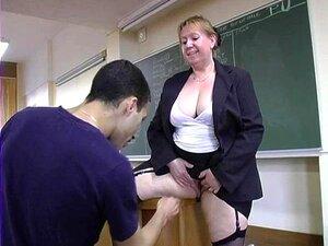 รักครูฝรั่งเศส โดยนักเรียนของเธอ