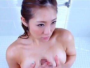 Minori หัวเป็นระยำที่อาบน้ำ