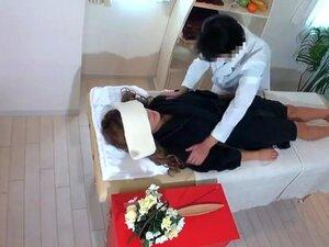 innocent teen tricky massage fuck