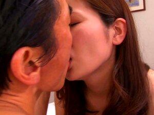 [  ] Yuna Shiina lady hungry cock hard really fuck part 1