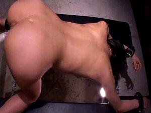 Matsuoka Jav Idol Massive 36 Inch Tits Bound Finger Squirted Fucked Wi