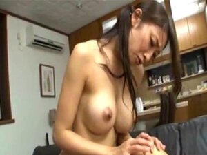 Wild Japan - mom could not put up. Sex in Japan goes wild with Japanese MILF 63