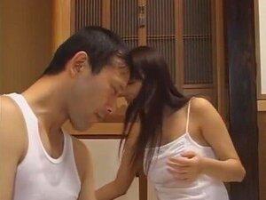สาวญี่ปุ่นโชแม้ในวิดีโอ JAV ปากน่าทึ่งที่สุด