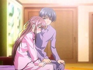Hentai sex drama sequel to Ringetsu