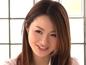 Crazy Japanese whore Akari Kobayashi in Exotic Skinny JAV clip