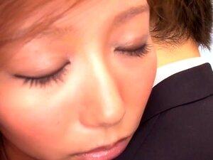 Amazing Japanese model Yuri Honma, Misaki Kuroki, Hitomi Hoshino, Airi Minami in Crazy bus, natural tits JAV scene