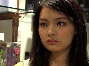 Amazing Japanese girl Yuki Tanihara in Crazy couple JAV movie