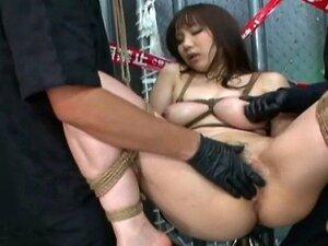 ญี่ปุ่นเพศ - ลงโทษทาสคะโฮะและอายูมิ