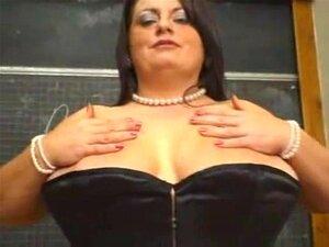 ครูผู้ใหญ่อ้วน