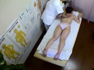 Japanese Massage Fuck 13
