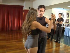 PLAYBOY TRIP : PATAGONIA, Season #1 Ep.8, The girls learn the Tango!