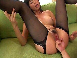 ร้อน ๆ กิ Aoyama สาวเอเชียให้ด้ง และร่วมเพศ