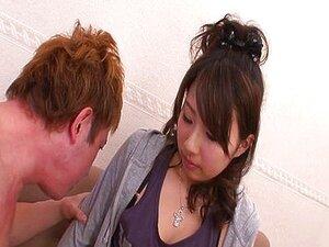 Mai Asahina หีเยิ้ม