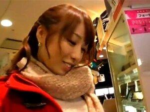 สาวสวยญี่ปุ่นในคลิปที่เขา POV JAV Arisu มิยูกิ