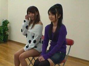 Best Japanese chick Koharu Yuzuki, Aya Kiriya, Michiru Kobayashi in Hottest Public JAV video