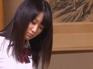 Crazy Japanese girl Yui Kasugano, Leo Saionji, Nana Usami in Exotic JAV movie