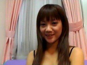 Amazing Japanese chick Rei Mizuna in Fabulous Handjobs, Cunnilingus JAV movie