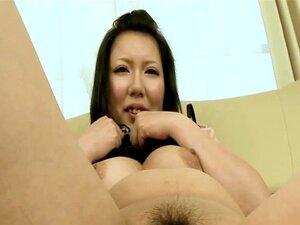 Aya Uchiyama - Milf JAV โกงกับ BoyToy ของเธอ