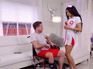 I Know That Girl - Naughty Nurse Gives Good Head starring Aaliyah Hadid and Kyle Mason. I Know That Girl - Naughty Nurse Gives Good Head starring Aaliyah Hadid and Kyle Mason