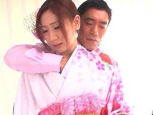 Kaori Maeda lets man to hard fuck her until exhaus - More at javhd net