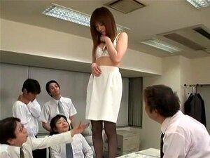 Fabulous Japanese girl in Best JAV video