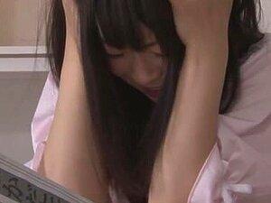 โนโซมิ Hazuki Begs สำหรับสามและครีม