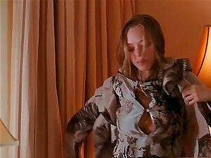 Amanda Seyfried เพศฉากจาก Chloe