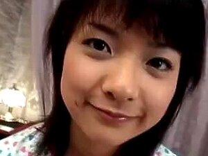 Sassy nipponese woman Saotome Tukushi gets fucked hard