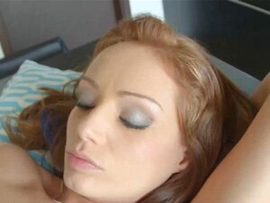Hairy creampie loving ho. Hairy creampie loving ho licked and fucked after bj in hd