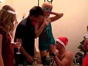 สุราที่งานปาร์ตี้คริสต์มาส