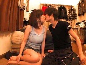 โอชิมะ Airu ชอบเพศ dogstyle