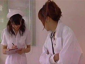 ผู้หญิงหมอและพยาบาล 1- โดย PACMANS, hiyori และ mio