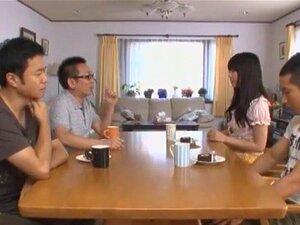 ดอกทองญี่ปุ่นบ้า Yuria ท้องในแปลกใหม่ Doggy สไตล์ ฉาก JAV หัวนมใหญ่