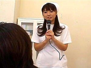 กางเกงในสตรีกับแพทย์พยาบาล Kuninaka มิซาโตะ