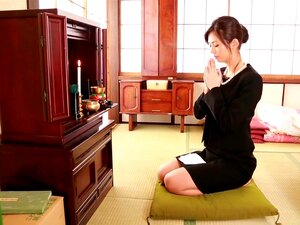 Amazing Japanese model Nozomi Aso in Fabulous couple, cunnilingus JAV video,