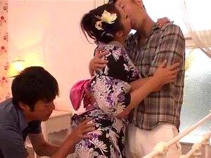 มารี Kobayakawa ว่ารักร่วมเพศในโหมดสกปรก