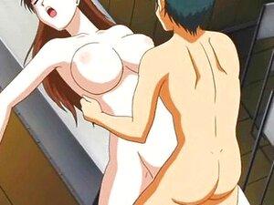 การ์ตูนวัยรุ่นสาวนมใหญ่ร้อนกำจัด