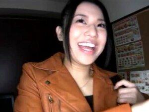 Sora Aoi Is a Kinky Asian girl part1