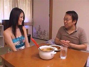 ดอกทองญี่ปุ่นตื่นตาตื่นใจ Io Asuka ในบ้าคู่ ฉากโคลสอัพ JAV