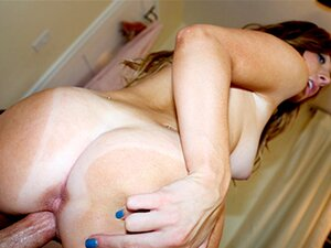 Cute Redhead Really Eager To Drain A Stiff Dick - RealGfsExposed, x