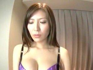 Amazing Japanese chick Yuna Shiina in Exotic Toys, BDSM JAV movie