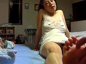 Japanese mature asami 3,